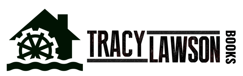 Tracy Lawson Author